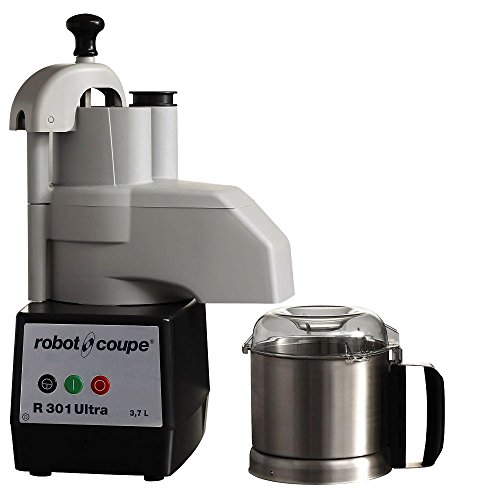 Robot coupe r301 ultra food processor with 3 5 qt s s bowl in the uae see prices reviews and - Robot coupe r301 occasion ...