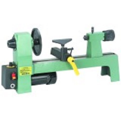 Review Bench Top Wood Lathe 8in x 12in