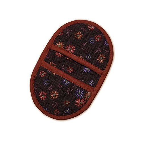 microwave oven mitts - 4