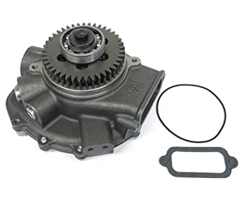 NEW WATER PUMP FIT CATERPILLAR ENGINE 3176 3176B C-10 C-12 C10 C12 OR0705  OR8767