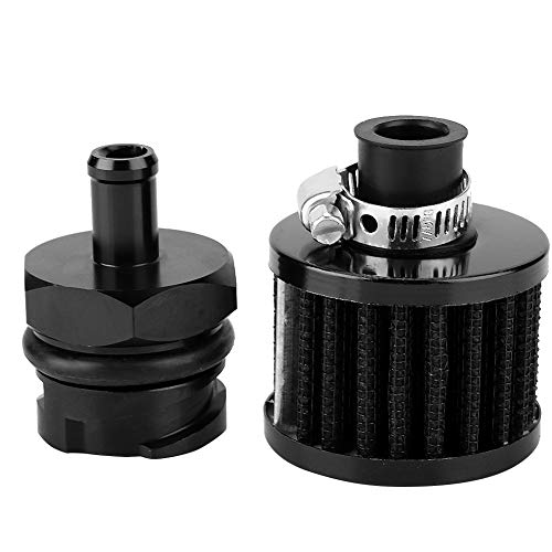 ls oil cap filter - 5