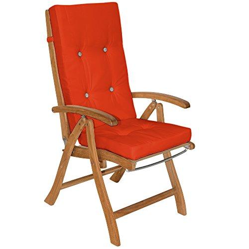 6x-Sitzkissen-Stuhlkissen-Kissen-Stuhlauflage-Hochlehner-Auflage-Sitzauflage