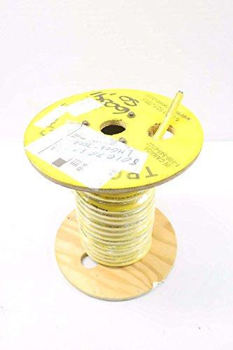 TPC WIRE TYPE TC-ER TREX-ONICS 14AWG/4C 600V-AC 50FT CABLE-WIRE ...