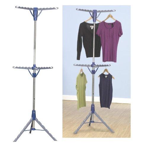 Floor Standing Dryer Six Arms