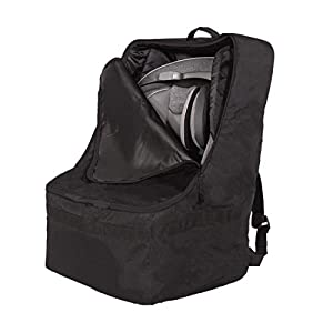 J.L. Childress Ultimate Backpack Padded Car Seat