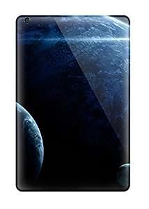New XffSVcF33084fkdhy Planets Tpu Cover Case For Ipad Mini/mini 2