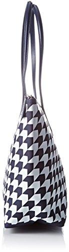 taille White Lacoste NF2035CF 30 drop cm Sac Blue cabas ccHqZA