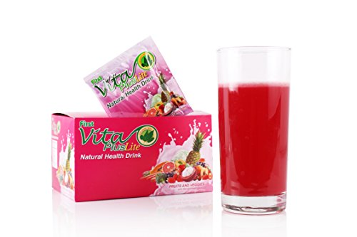 First Vita Plus – Mangosteen (Garcinia Mangostana) with Fruits & Veggies For Sale