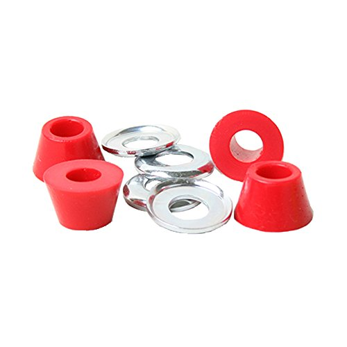 Ride Engineering Poly Cone Kit Soft (Ride Engineering Triple Clamps)