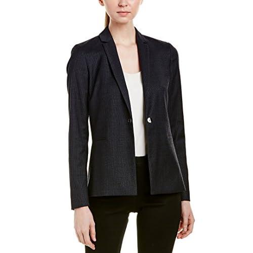 Discount Elie Tahari Womens Wool-Blend Jacket, 14 supplier