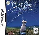 Charlotte's Web Nintendo DS [UK] by Sega