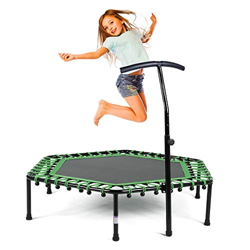 Top 10 Best Children Trampoline Reviews 2019 Toptenz