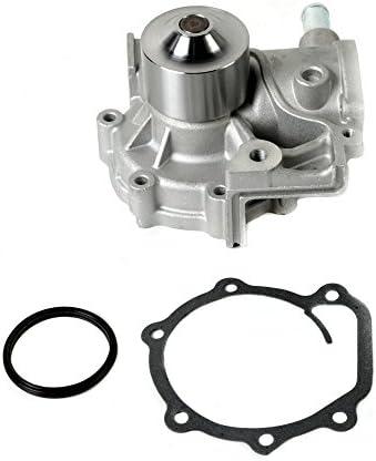 Timing Belt Kits MOCA TCK304 Timing Belt Kit with Water Pump for ...
