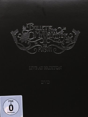 Bullet for My Valentine: The Poison - Live at Brixton (Bullet For My Valentine Live At Brixton)
