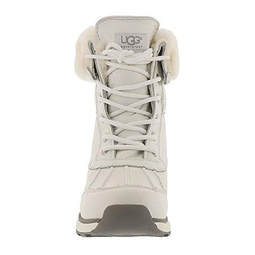 White Boot Boots Ugg Quilt 36 Adirondack RXY1YqSE