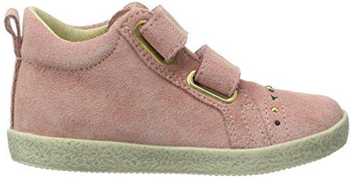 1335 bébé premiers Rosa Naturino Rose pas Falcotto fille Antico Chaussures 7TqxfRfn5