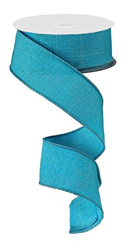 wired edge ribbon - 6