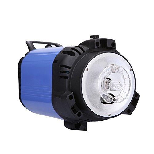 400W Watt Photography Studio Monolight Strobe Flash Modeling