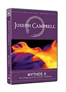 Mythos II: The Shaping of Our Mythic Tradition