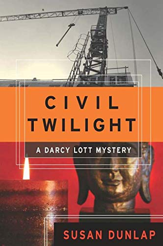 Civil Twilight: A Darcy Lott Mystery