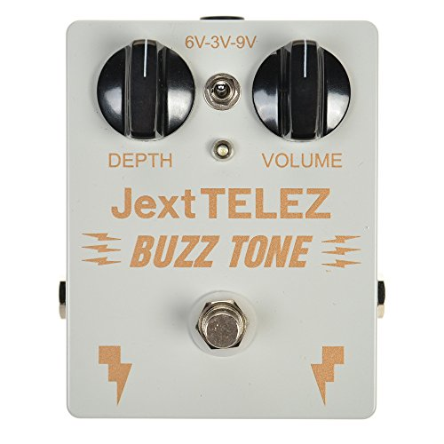 Tone Bender Fuzz (Jext TELEZ Buzz Tone Distortion)