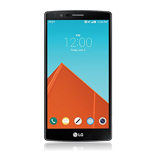 LG G4 H810 32GB Unlocked GSM 4G LTE Hexa-Core Android 16MP Camera Phone - Gray (Lg G Flex 32gb Android Smartphone)
