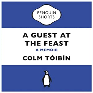 A Guest at the Feast Audiobook