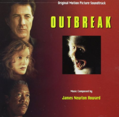James Newton Howard - Outbreak (1995 Film) - Zortam Music