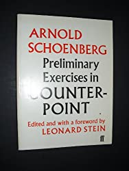 Preliminary Exercises in Counterpoint
