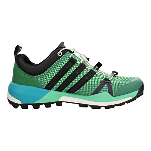 Green Athletic Blanch Black Skychaser Terrex Shoe Women's Green adidas outdoor Glow wqxzIZZX