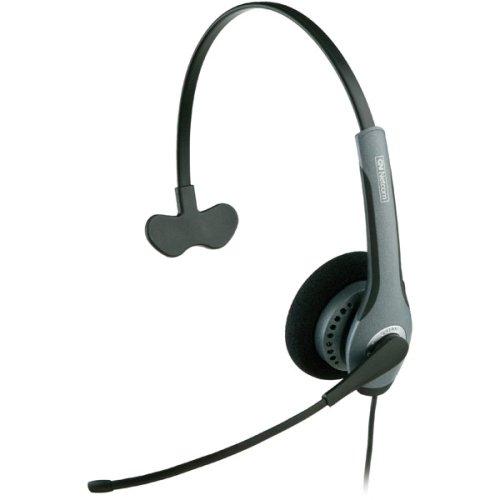 Jabra GN2000 Mono Corded Headset for Deskphone (2003-320-105) - Jabra Tube Headset