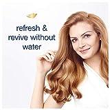 Dove Dry Shampoo for Oily Hair Volume & Fullness