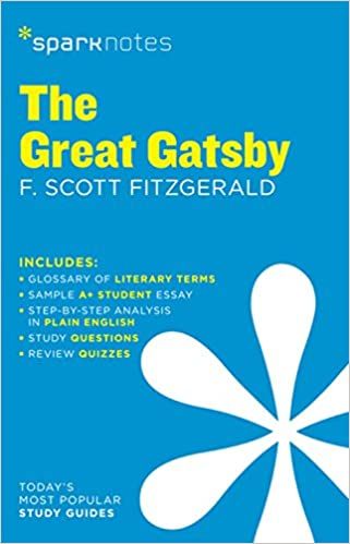 Amazoncom The Great Gatsby Sparknotes Literature Guide Sparknotes  The Great Gatsby Sparknotes Literature Guide Sparknotes Literature Guide  Series Kindle Edition Business Plan Writing Services Johannesburg also Health And Wellness Essay  An Essay On Science