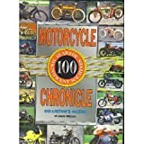 Motorcycle Chronicle, Doug Mitchel, 0785333509