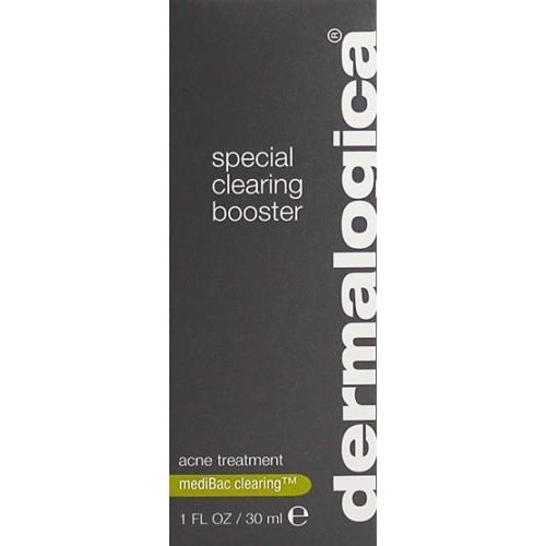 Dermalogica Medibac Special Clearing Booster 1oz(30ml) Fresh (Medibac Special Clearing Booster)