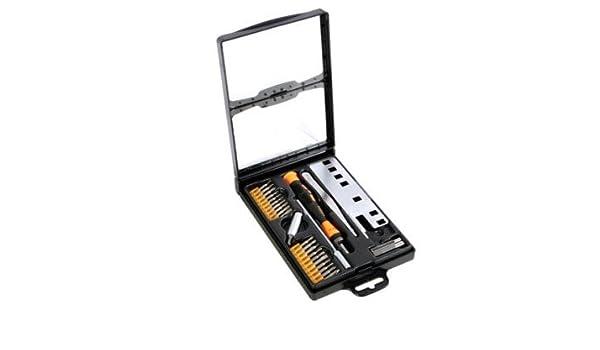 Veka - Kit de destornillador y herramientas para videoconsolas ...