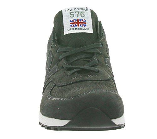 New Balance - Zapatillas para hombre - Dunkelgrau (Dark Grey)