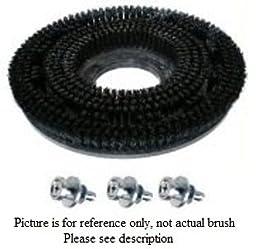 18 inch Polypropylene Brush - Viper Fang 18C - VF82011B