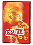 The Exploited: Live at the Palm Cove & 83-87