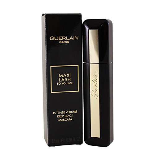 Guerlain Cils D Enfer Maxi Lash So Volume Mascara – 01 Noir 8.5ml 0.28oz
