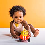 Rattle & Roll Buggie Easy Grasp Push Vehicle