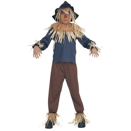 Wizard of Oz Child's Scarecrow Costume, Small