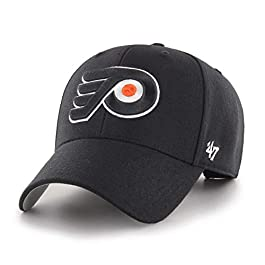 47 NHL Philadelphia Flyers MVP Cap – Unisex Baseball Cap Premium Quality Design and Craftsmanship by Generational Family Sportswear Brand