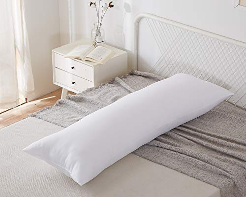 Acanva Ultra Soft King Bed Body Pillow
