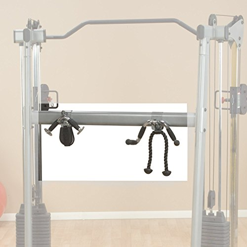 Body Solid GDCCRACK Accessory Rack by Body-Solid