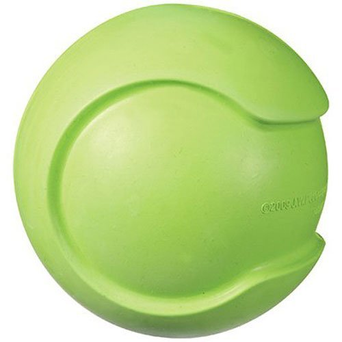 JW Pet iSqueak Bouncin' Baseball Dog Toy by JW Pet (Image #2)