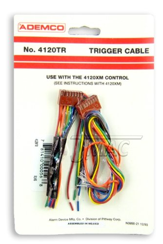Honeywell Intrusion TRIGGER CABLE - 4120 - 4120TR