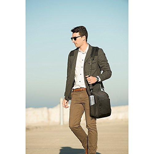 dae6b9998c Travelon Anti-Theft Urban N s Tablet Messenger Bag