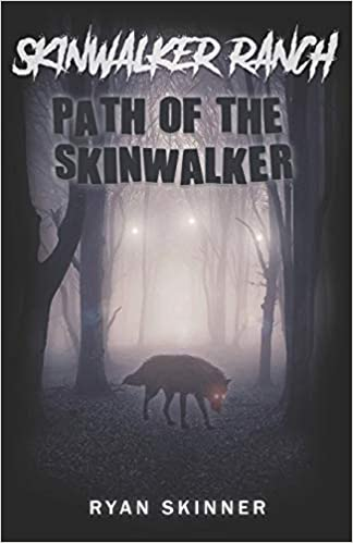 skinwalker ranch stories