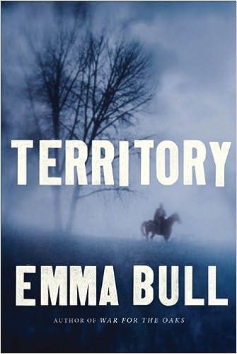 territory bull emma